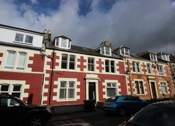 Thumbnail 1 bed flat for sale in Nelson Street, Largs, North Ayrshire