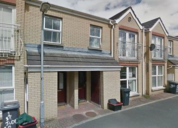 Thumbnail 2 bed town house to rent in St. Judes Square, Belfast