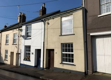 Thumbnail 2 bed property for sale in Old Tannery Mews, Old Exeter Street, Chudleigh, Newton Abbot