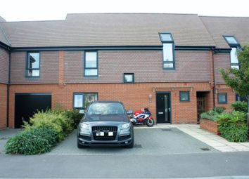 Thumbnail 2 bed terraced house for sale in Brassie Wood, Chelmsford