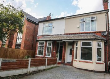 Thumbnail 3 bed semi-detached house for sale in Clifton Road, Monton