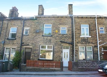 Thumbnail 4 bed terraced house for sale in Damems Road, Keighley