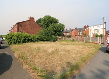 Thumbnail Land for sale in Land At Cowper Street, Ashton-Under-Lyne