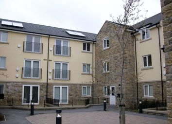 Thumbnail 2 bed flat for sale in Station Square, Stanningley, Leeds