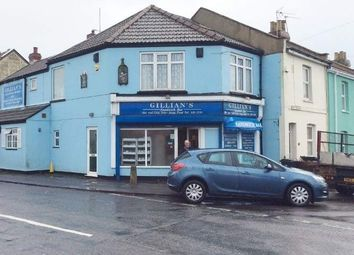 Thumbnail Restaurant/cafe for sale in 20 Crofts End Road, Bristol