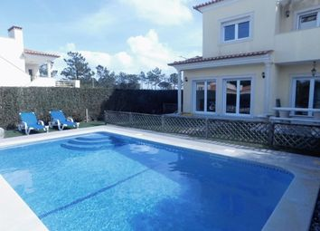 Thumbnail 4 bed villa for sale in Bom Sucesso, Vau, Obidos, Costa De Prata, Portugal