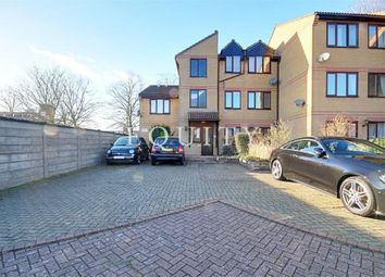 Thumbnail 1 bed flat for sale in Maple Leaf Court, Cross Road, Waltham Cross