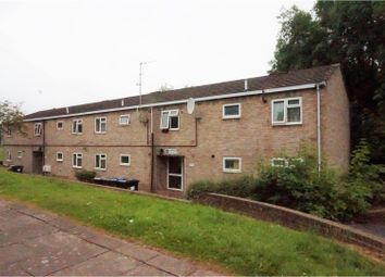 Thumbnail 1 bedroom flat for sale in Edgehill Road, Birmingham