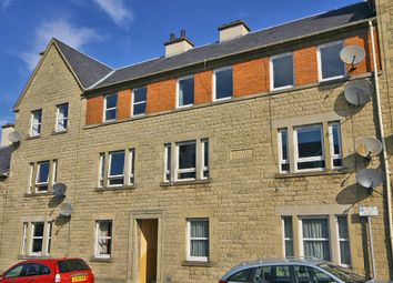 Thumbnail 2 bed flat for sale in East High Street, Crieff
