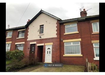 Thumbnail 2 bed terraced house to rent in Werneth Avenue, Gee Cross, Hyde