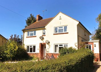 Thumbnail 2 bed flat for sale in Mccreery Road, Sherborne