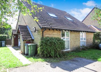 Thumbnail 1 bedroom property for sale in St Margarets Drive, Sprowston, Norwich