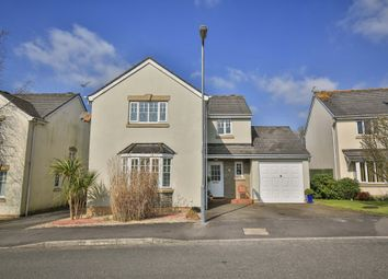 Thumbnail 4 bed detached house for sale in Badgers Brook Drive, Ystradowen, Cowbridge