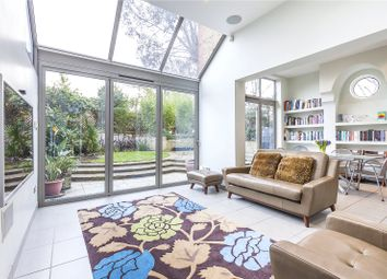 Thumbnail 5 bedroom semi-detached house for sale in Eliot Hill, London