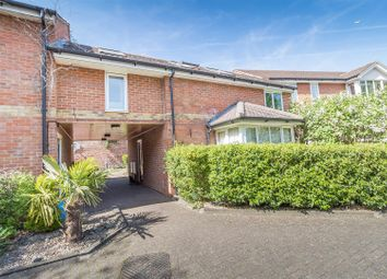 Thumbnail 2 bed semi-detached house for sale in Butchers Row, Twyford, Reading
