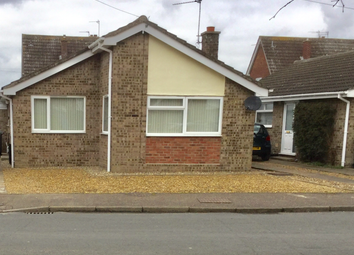 Thumbnail 3 bed detached bungalow to rent in Proctor Road, Old Catton