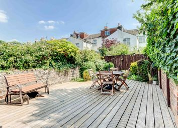 Thumbnail 3 bed property for sale in Beaconsfield Road, Preston Circus, Brighton