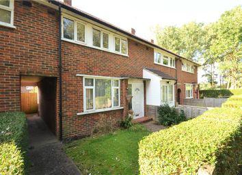 Thumbnail 2 bedroom terraced house for sale in Gateshead Road, Borehamwood, Hertfordshire