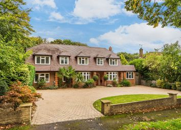 Thumbnail 6 bed detached house for sale in Gilhams Avenue, Banstead
