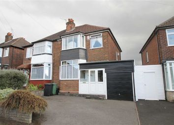 Thumbnail 3 bed semi-detached house for sale in Westbourne Road, Halesowen, West Midlands