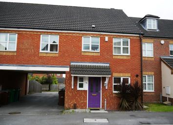 Thumbnail 4 bedroom semi-detached house for sale in Edmonstone Crescent, Nottingham