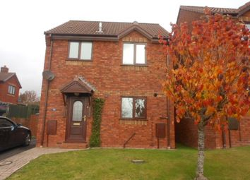 Thumbnail 3 bed detached house to rent in Avranches Avenue, Crediton