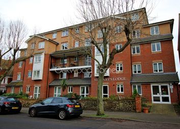 Thumbnail 1 bed flat for sale in Beach Avenue, Birchington
