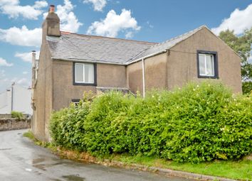 Thumbnail 4 bed detached house for sale in Stone Croft, Allerby, Wigton, Cumbria