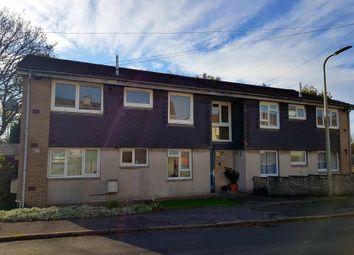 Thumbnail 2 bed flat to rent in Porth Y Green Close, Llanblethian, Cowbridge