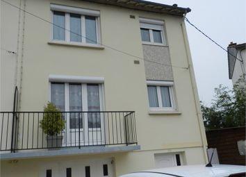 Thumbnail 3 bed town house for sale in Pays De La Loire, Sarthe, Coulaines