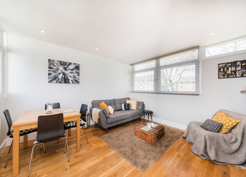 Thumbnail 1 bed flat for sale in Croxted Road, London