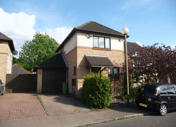 Thumbnail 2 bedroom detached house for sale in Selby Grove, Shenley Church End, Milton Keynes