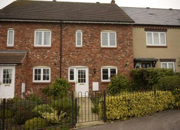 Thumbnail 3 bedroom terraced house to rent in Station Road, Shipston-On-Stour