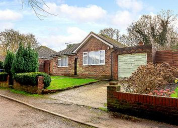 Thumbnail 2 bed detached bungalow for sale in Williams Place, Ewhurst, Cranleigh