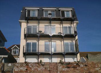 Thumbnail 2 bed flat for sale in La Greve D'azette, St. Clement, Jersey