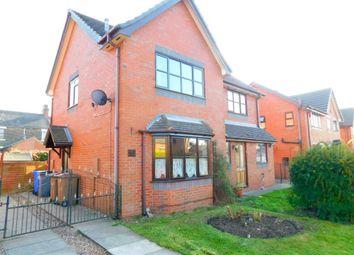 Thumbnail 2 bedroom property for sale in Beville Street, Fenton, Stoke-On-Trent