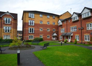 Thumbnail 2 bedroom flat to rent in Hatherton Court, Worsley, Manchester