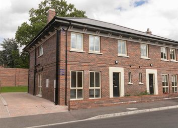 Thumbnail 4 bedroom semi-detached house for sale in 6, Malone Park Gardens, Belfast