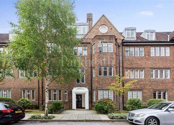 Thumbnail 2 bed flat to rent in Tudor Close, Belsize Park, London
