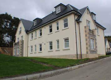 Thumbnail 1 bed flat to rent in Hydro Gdns, Innerlethen Road, Peebles EH45 8Qb