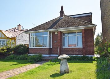 Thumbnail 3 bedroom bungalow for sale in London Road, Rainham
