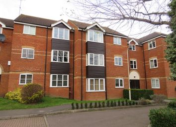 Thumbnail 1 bed flat to rent in The Springs, Tamworth Road, Hertford