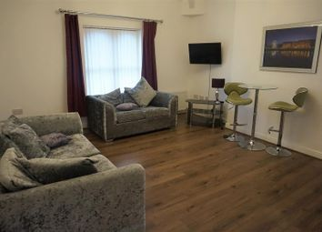 Thumbnail 1 bedroom flat to rent in Kingfisher Business Park, Hawthorne Road, Bootle