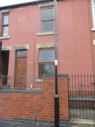 Thumbnail 2 bed terraced house to rent in Rothay Road, Sheffield