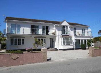 Thumbnail 1 bed flat for sale in Rotorua Apartments, Trencrom Lane, Carbis Bay, St. Ives
