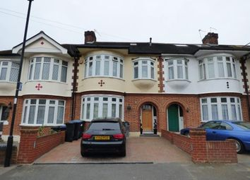 Thumbnail 4 bed terraced house for sale in Orchard Crescent, Enfield, Middlesex