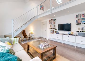 2 bed maisonette for sale in Dawes Road, Parsons Green, Fulham, London SW6