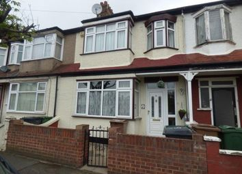 Thumbnail 3 bed property for sale in Overton Road, London
