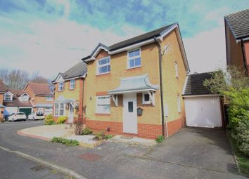 3 bed link-detached house to rent in Orthwaite, Stukeley Meadows, Huntingdon PE29