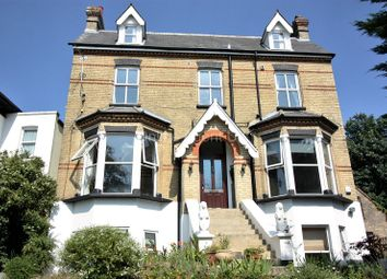 Thumbnail 8 bed detached house for sale in Sunnyside, Windmill Street, Gravesend, Kent.